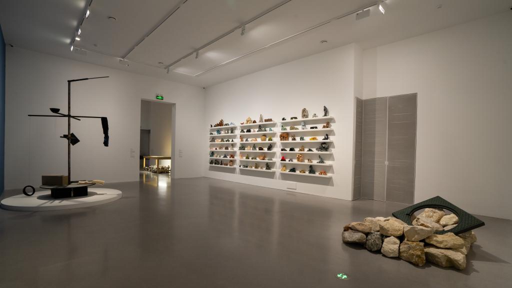 """又一个""""蓬皮杜展""""来了,讲述艺术和日常的边界"""