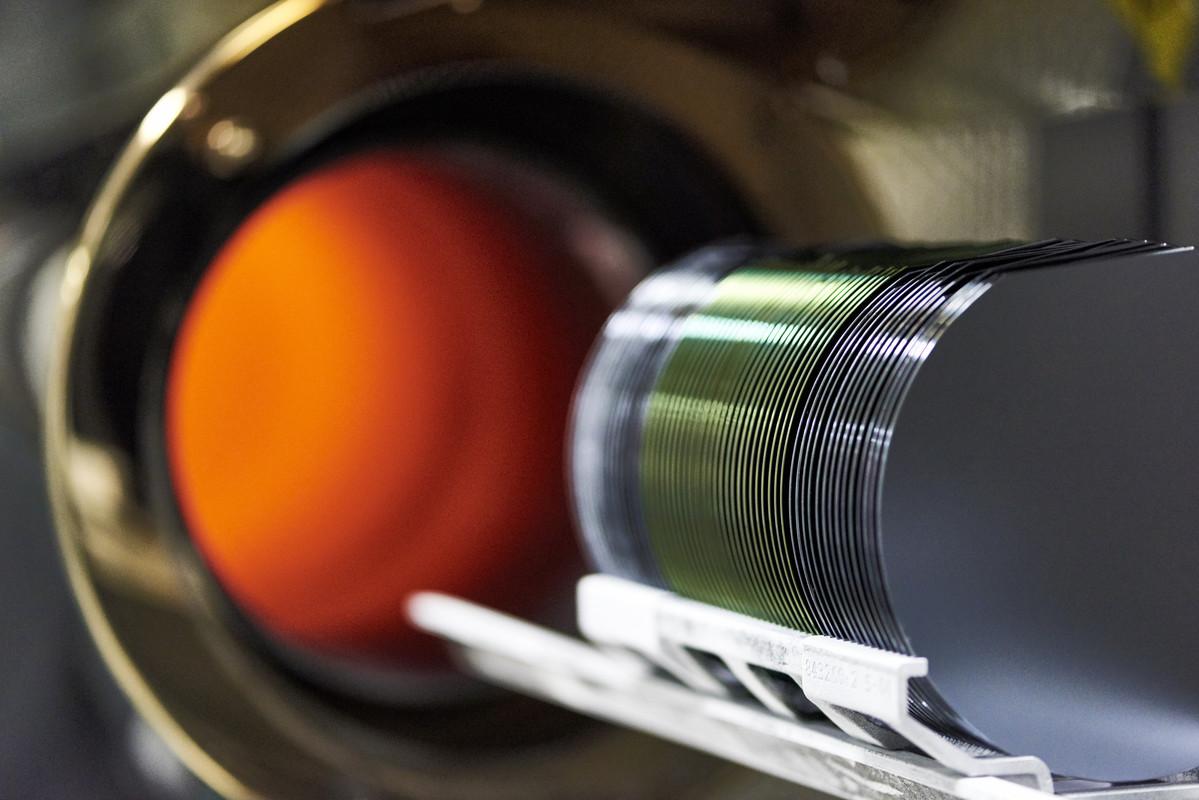 全球芯片并购潮重启?传闻泰科技旗下公司将收购英国最大芯片厂