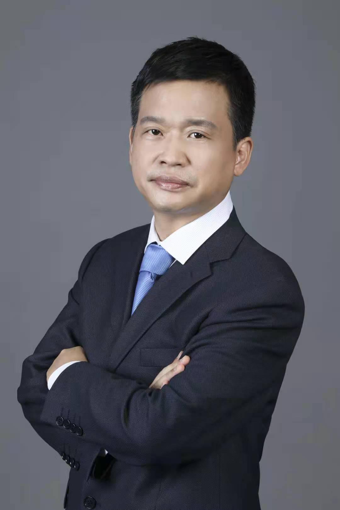 中证金融研究院首席经济学家潘宏胜