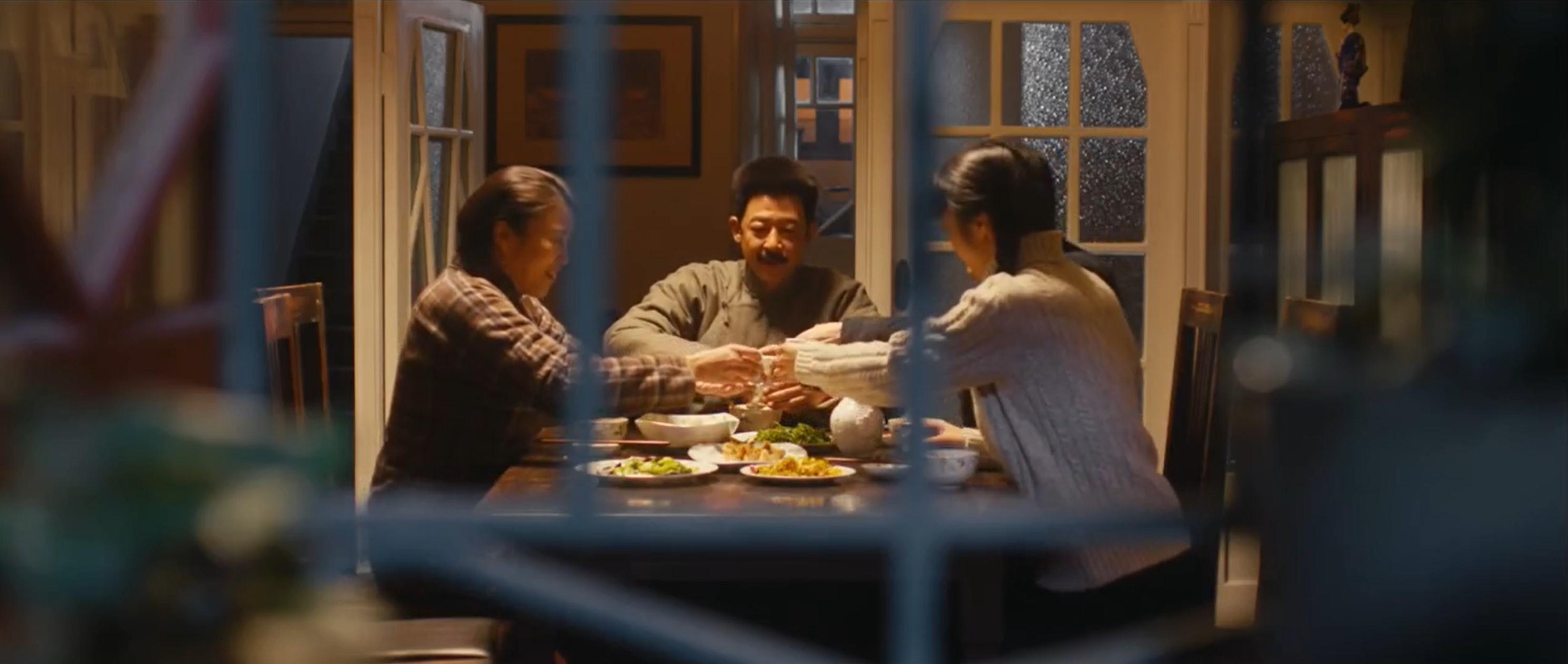 鲁迅的朋友圈与饭局:一部饭桌上的中国现代文学史