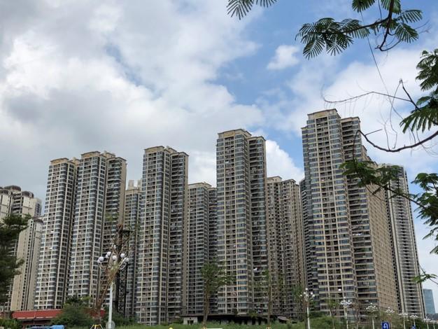 35重点城市房价:6个省会跌回一年前,广州同比涨幅最大