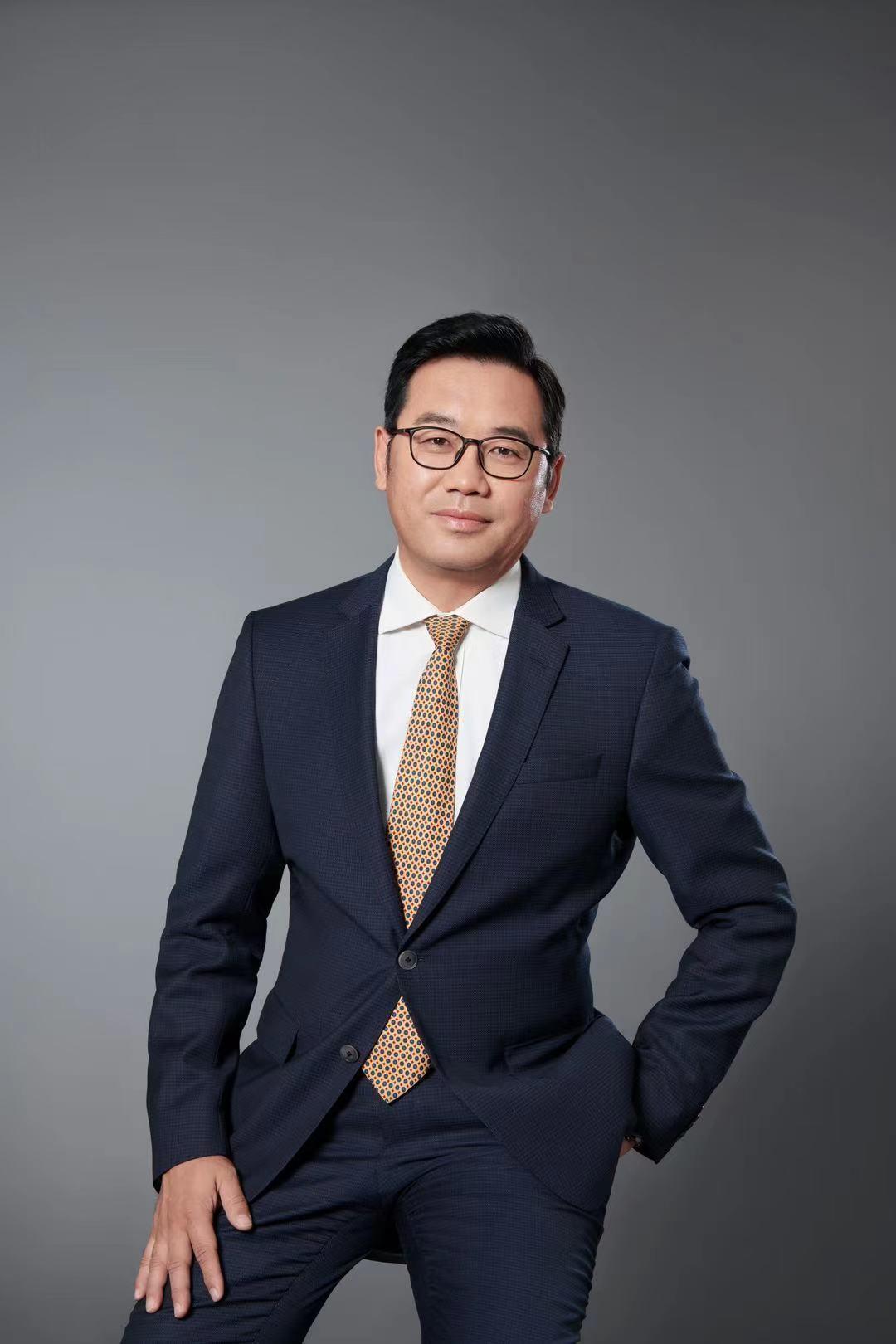 李晓芒,亚马逊云科技中国区商用市场事业部总经理