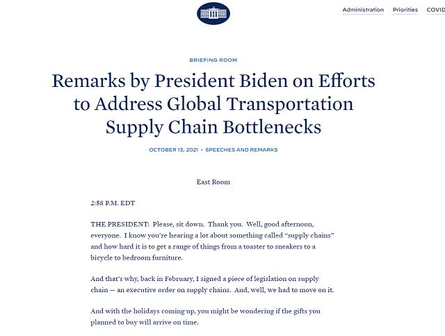 来源:白宫网站