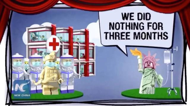 """揭秘美式抗疫""""滑铁卢"""":数十万人命啊"""