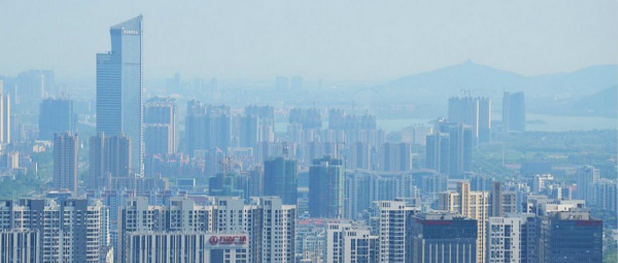 """无锡长沙迈向GDP万亿俱乐部,北上广深将集体""""破2"""""""