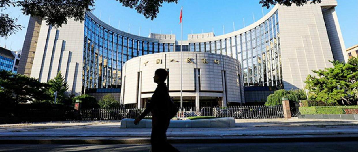 央行6月两度MLF补流动性缺口:非QE,货币政策未转向