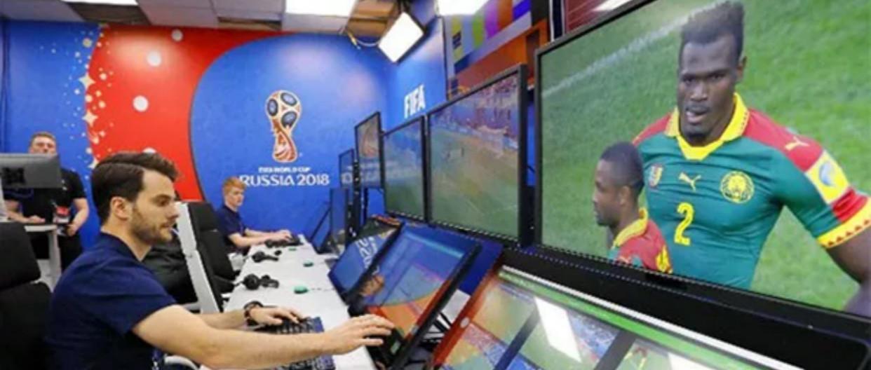 绿茵场的穿透者?大数据和人工智能深度左右世界杯