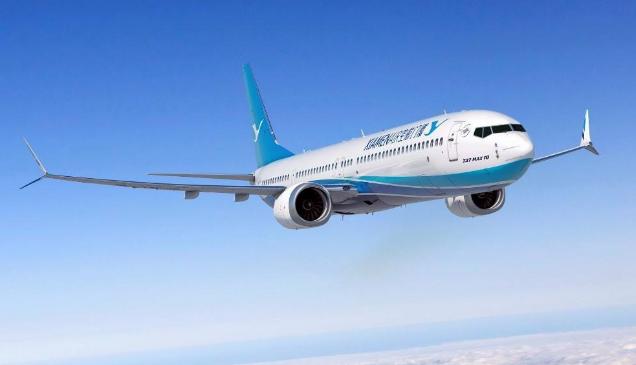 中国的国际航空市场为何结束高增长