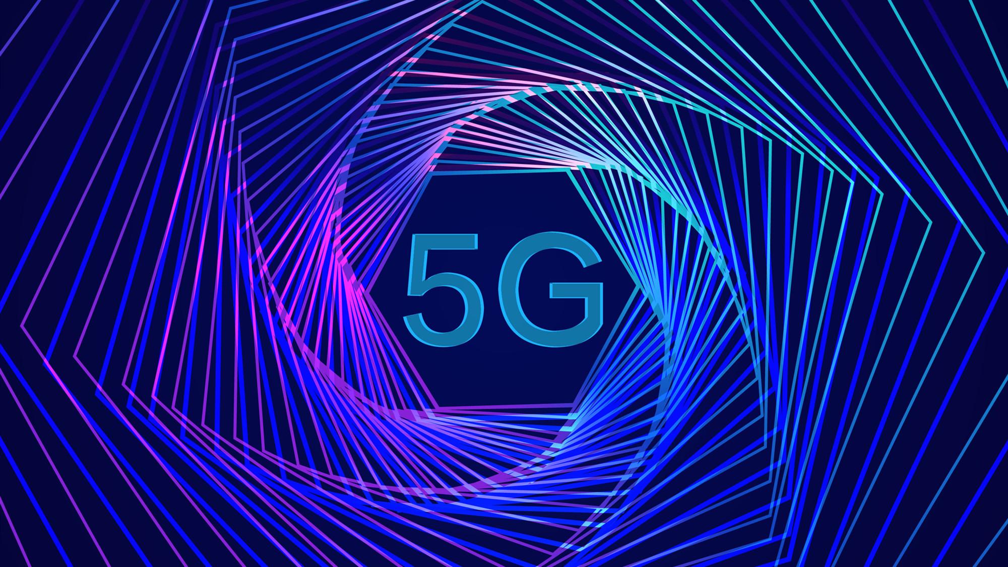 5G进化链迎利好消息电子量化件遇新时代