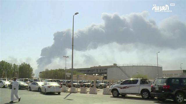 9月18日再迎成品油调价窗口,统计局称沙特事件全球影响待观察