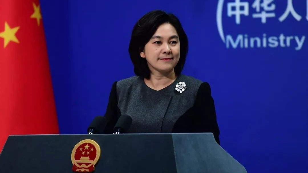 美国正制定全政府对华措施,中方:冷战零和思维十分危险