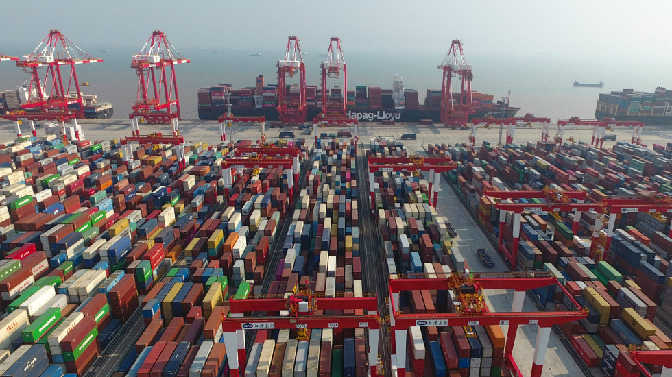 意经济学家:中国经济发展注重质量与平衡