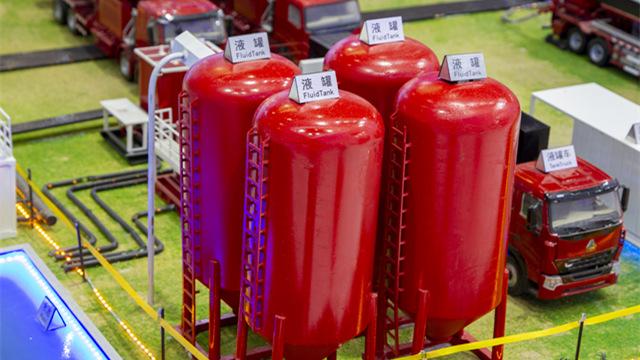 发改委:天然气供需保持平衡状态,供暖季各地不再调整用气终端价格