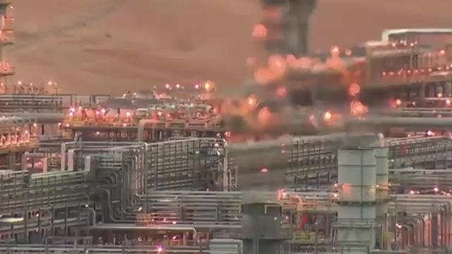 护航沙特阿美IPO 沙特要求OPEC深化减产能否如愿丨热公司