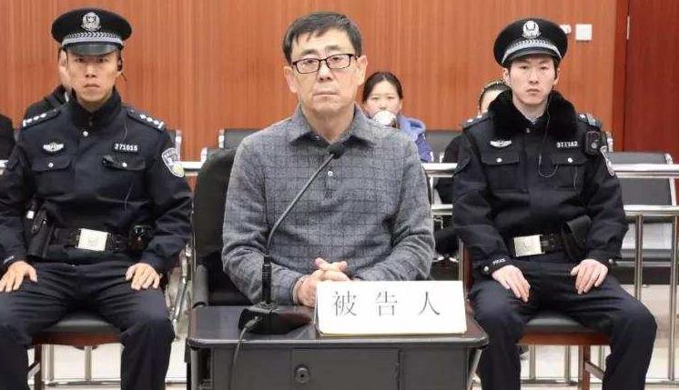 """安徽省高级人民法院原党组书记、院长张坚被""""双开"""""""