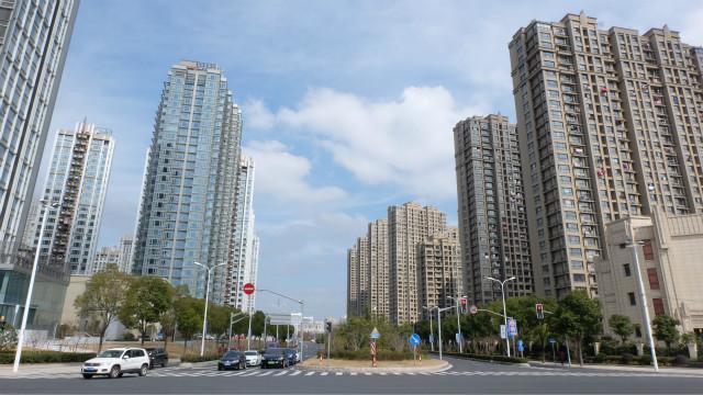 """再提""""房住不炒"""",明年楼市政策将以微调为主"""