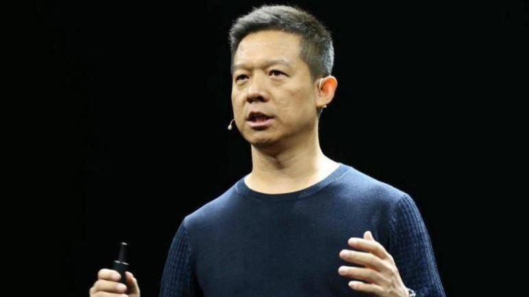 贾跃亭:破产重组完成就回国,量产FF还需8.5亿美元
