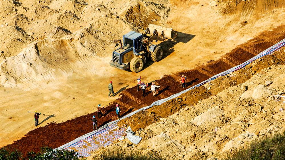 稀土板块走强,下游需求或将修复,稀土价格有望持续走高