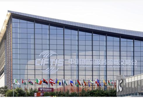 数字化+服务业成中国经济新亮点,数字服务贸易蕴含新机遇