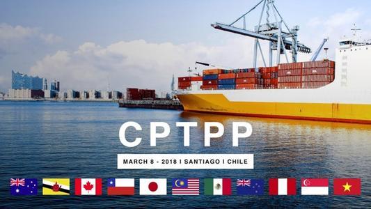 中国与CPTPP:高标准开放对接与区域繁荣共生