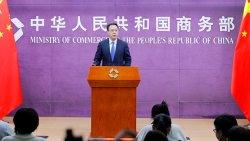 国台办:欢迎台胞台企融入大陆经济发展 共享机遇