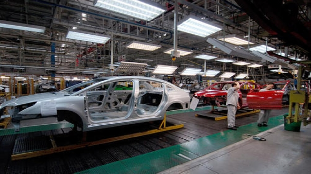 商务部:前三季度汽车消费总体保持稳定