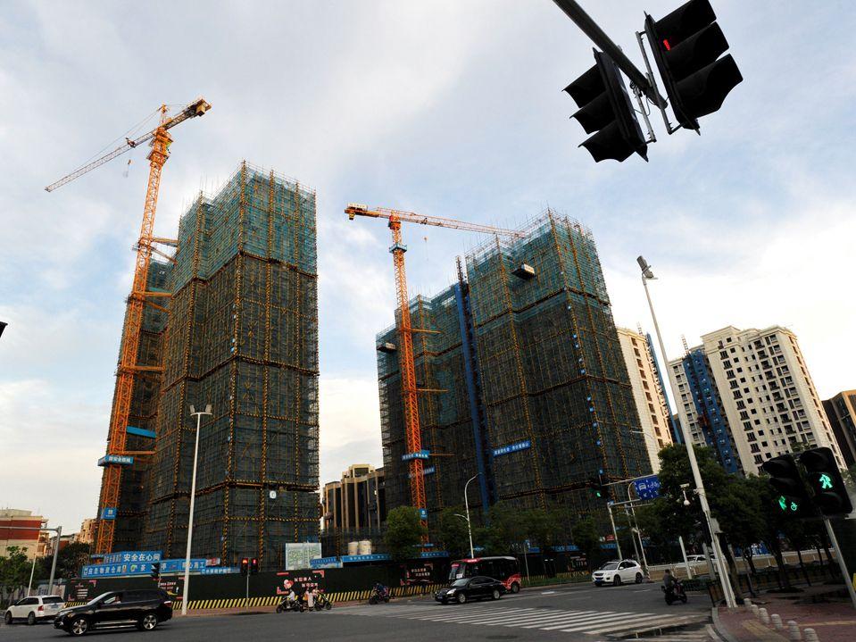 刘鹤谈房地产合理资金需求,释放这些楼市信号